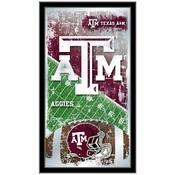 Texas A&M 15