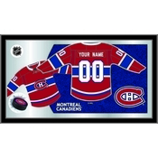 Montreal Canadiens 15