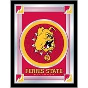 Ferris State 17
