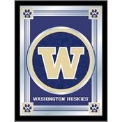 """Washington 17"""" x 22"""" Logo Mirror by Holland Bar Stool Company"""