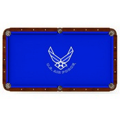 U.S. Air Force Pool Table Cloth by HBS