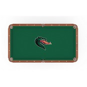 UAB Pool Table Cloth by HBS