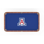 Arizona Pool Table Cloth by HBS