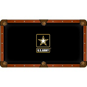 U.S. Army Pool Table Cloth by HBS