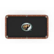 Bemidji State Pool Table Cloth by Holland Bar Stool Co.