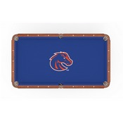 Boise State Pool Table Cloth by HBS