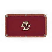Boston College Pool Table Cloth by HBS