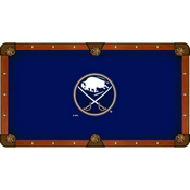 Buffalo Sabres Pool Table Cloth by HBS