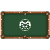 Colorado State Pool Table Cloth by HBS
