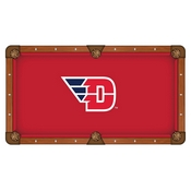 University of Dayton Pool Table Cloth by HBS