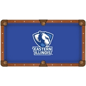 Eastern Illinois Pool Table Cloth by HBS
