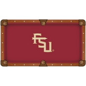 Florida State (Script) Pool Table Cloth by HBS