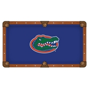 7' Florida Pool Table Cloth by HBS