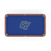 Grand Valley State Pool Table Cloth by HBS