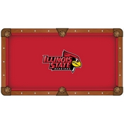 Illinois State Pool Table Cloth by HBS