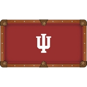 Indiana Pool Table Cloth by HBS