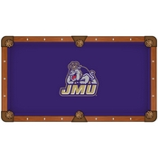 James Madison Pool Table Cloth by HBS