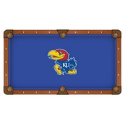 Kansas Pool Table Cloth by HBS