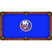 New York Islanders Pool Table Cloth by HBS
