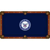 U.S. Navy Pool Table Cloth by HBS