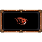 Oregon State Pool Table Cloth by HBS