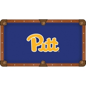 Pitt Pool Table Cloth by HBS