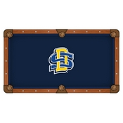 South Dakota State Pool Table Cloth by HBS