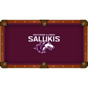 Southern Illinois Pool Table Cloth by HBS