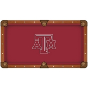Texas A&M Pool Table Cloth by HBS