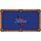 Tulsa Pool Table Cloth by HBS