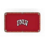 UNLV Pool Table Cloth by HBS