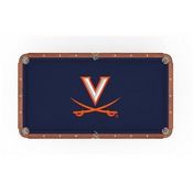Virginia Pool Table Cloth by HBS