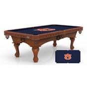 Auburn 8' Pool Table by Holland Bar Stool Co.