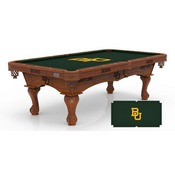 Baylor 8' Pool Table by Holland Bar Stool Co.