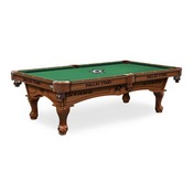 Dallas Stars 8' Pool Table by Holland Bar Stool Co.