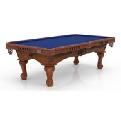 Grand Valley State 8' Pool Table by Holland Bar Stool Co.