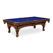 St Louis Blues 8' Pool Table by Holland Bar Stool Co.