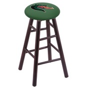 Stool with UAB Logo Seat by Holland Bar Stool Co.