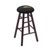 Stool with Anaheim Ducks Logo Seat by Holland Bar Stool Co.