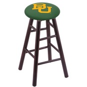 Stool with Baylor Logo Seat by Holland Bar Stool Co.