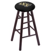 Stool with Central Florida Logo Seat by Holland Bar Stool Co.