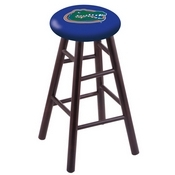Stool with Florida Logo Seat by Holland Bar Stool Co.