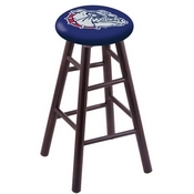 Stool with Gonzaga Logo Seat by Holland Bar Stool Co.
