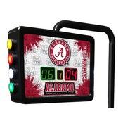 "Alabama ""A"" Electronic Shuffleboard Scoring Unit By Holland Bar Stool Co."