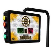 Boston Bruins Electronic Shuffleboard Scoring Unit By Holland Bar Stool Co.