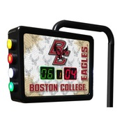 Boston College Electronic Shuffleboard Scoring Unit By Holland Bar Stool Co.