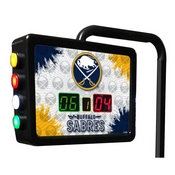 Buffalo Sabres Electronic Shuffleboard Scoring Unit By Holland Bar Stool Co.
