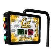 Cal Electronic Shuffleboard Scoring Unit By Holland Bar Stool Co.