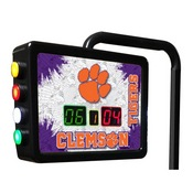 Clemson Electronic Shuffleboard Scoring Unit By Holland Bar Stool Co.