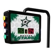 Dallas Stars Electronic Shuffleboard Scoring Unit By Holland Bar Stool Co.